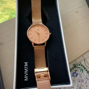 MVMT Women's Watch